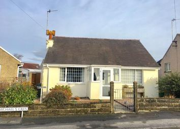 Thumbnail 3 bed bungalow for sale in St. Michaels Crescent, Bolton Le Sands, Carnforth, Lancashire