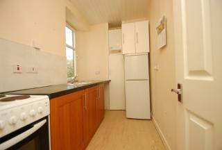 Thumbnail 1 bed flat to rent in Park Road, Kirn, Argyll And Bute