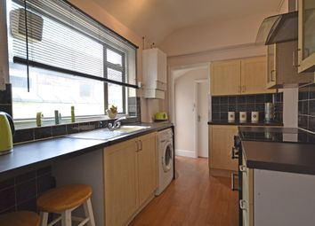 Thumbnail 2 bed terraced house to rent in London Road, Oakhill, Stoke-On-Trent