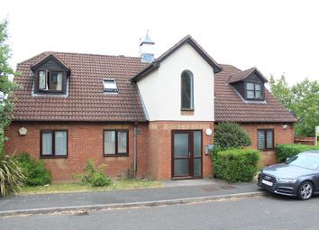 Thumbnail 2 bedroom flat for sale in Gandon Vale, High Wycombe