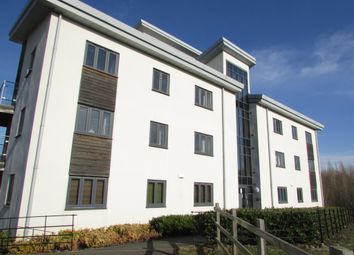 Thumbnail 2 bedroom flat for sale in Four Chimneys Crescent, Hampton Vale