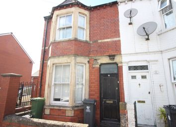 Thumbnail 2 bed terraced house to rent in Pomeroy Street, Cardiff Bay, Cardiff