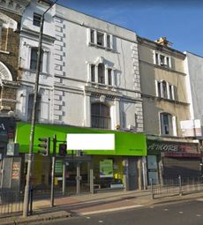 Thumbnail Retail premises to let in 159 Kilburn High Road, Kilburn, London