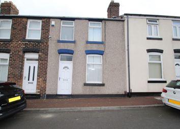 Thumbnail 2 bedroom terraced house for sale in Swan Street, Sunderland