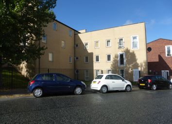 Thumbnail 2 bed flat to rent in Old Chester Road, Birkenhead