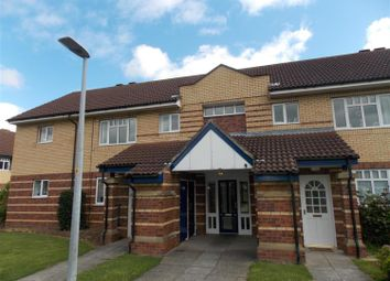 Thumbnail 2 bed flat to rent in Coningsby Drive, Grimsby