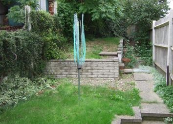 Thumbnail 1 bed terraced house to rent in Monarch Close, Walderslade