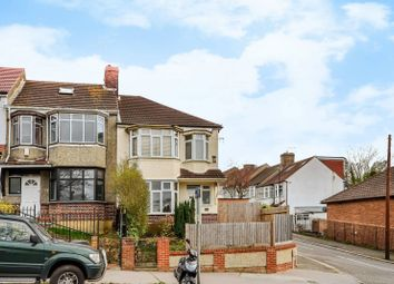 Thumbnail 3 bedroom property for sale in Grange Road, Upper Norwood