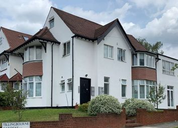 Thumbnail 7 bed semi-detached house for sale in 60 Regents Park Road, Finchley, London