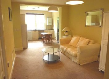 Thumbnail 1 bed flat to rent in Elm Grove Road, London