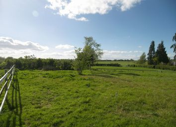 Thumbnail Land for sale in Plot 2 Pear Tree House, Waters Upton