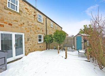 Thumbnail 4 bedroom cottage for sale in Dukes Meadow, Backworth, Newcastle Upon Tyne