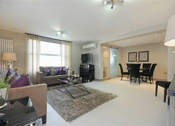 Thumbnail 3 bedroom flat to rent in St Johns Wood Park, St Johns Wood, London