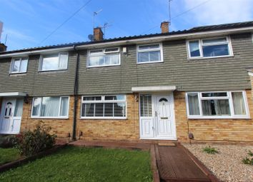 Thumbnail 3 bed terraced house for sale in Kingsway, Darlington