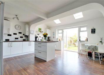 3 bed semi-detached house for sale in Magnolia Drive, Biggin Hill, Westerham TN16