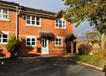 Thumbnail 2 bed terraced house for sale in Terrys Close, Redditch