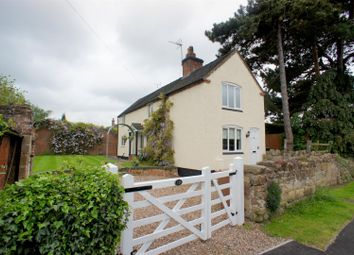 Thumbnail 3 bed cottage to rent in Twyford Road, Barrow-On-Trent, Derby