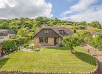 Thumbnail 5 bedroom detached house for sale in Stokeinteignhead, Newton Abbot