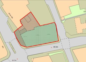 Thumbnail Land for sale in Bradshawgate, Bolton