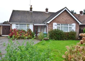 Thumbnail 3 bed property for sale in East Mead, Ferring, West Sussex