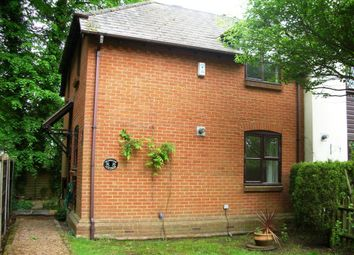 Thumbnail 2 bed cottage to rent in Benner Lane, West End, Woking