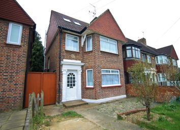 Thumbnail 4 bed property to rent in Epworth Road, Isleworth