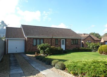 Thumbnail 3 bedroom bungalow to rent in Oakapple Drive, Dereham