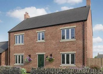 4 bed detached house for sale in Foresters View, Crich Road, Fritchley DE56
