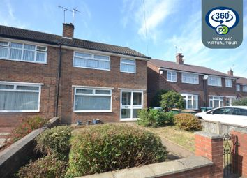 Bideford Road, Wyken, Coventry CV2. 3 bed semi-detached house