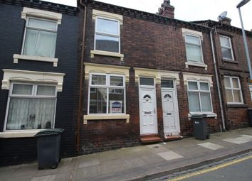 Thumbnail 2 bedroom terraced house to rent in Ogden Road, Hanley, Stoke-On-Trent