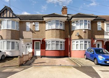 Thumbnail 2 bed terraced house for sale in Shaldon Drive, Ruislip, Middlesex