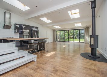 Thumbnail 4 bed property to rent in Coverts Road, Claygate, Esher