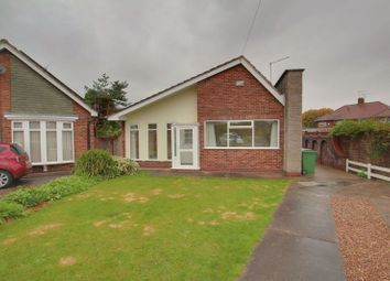 Thumbnail 3 bed detached bungalow to rent in Sancton Close, Cottingham