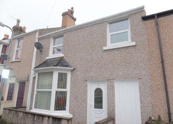 Thumbnail 3 bed terraced house for sale in Taliesin Street, Llandudno