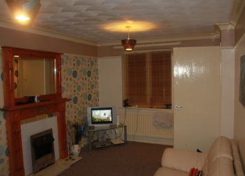 Thumbnail 2 bedroom terraced house to rent in Limetrees Close, Port Clarence