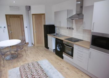 Thumbnail 4 bedroom flat to rent in St Georges Mill, Humberstone Road, Leicester, Leicestershire