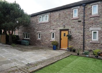 3 bed semi-detached house for sale in Walker Lane, Sutton SK11