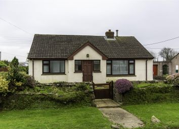 Thumbnail 3 bed bungalow for sale in 5, Poyston Cross, Crundale, Haverfordwest