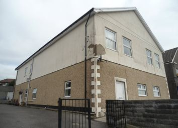 Thumbnail 2 bed flat to rent in Heol Aneurin, Caerphilly