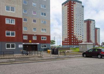 Thumbnail 2 bedroom flat for sale in Beachview Court, Aberdeen, Aberdeenshire