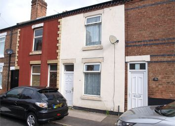 Thumbnail 2 bed town house for sale in All Saints Road, Burton-On-Trent