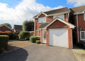 Thumbnail 3 bed detached house for sale in Martingale Close, Upton, Poole