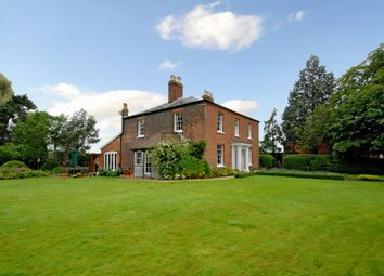 Thumbnail 5 bed detached house to rent in Thurley Farm Business Units, Pump Lane, Grazeley, Reading