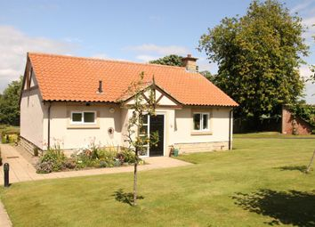 Thumbnail 2 bed detached bungalow for sale in Garden Court, Hollins Hall, Killinghall, Harrogate