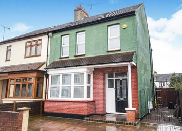 Thumbnail 3 bed semi-detached house for sale in Southend-On-Sea, ., Essex