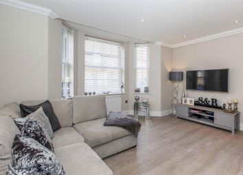 Thumbnail 2 bed flat for sale in High Street, Old Woking, Woking