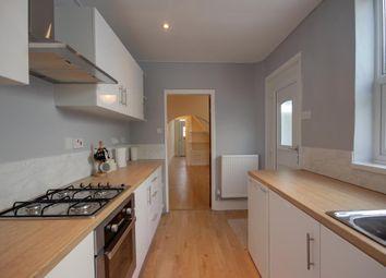 Thumbnail 3 bedroom terraced house for sale in Cobden Street, Long Eaton, Nottingham
