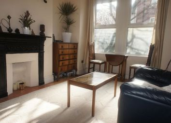 Thumbnail 2 bed flat to rent in Algarve Road, London