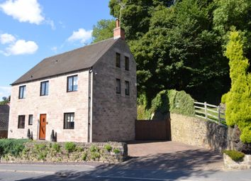 5 bed detached house for sale in Standwell House Main Road, Whatstandwell, Matlock DE4