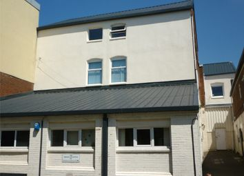 Thumbnail Office to let in King Street, Exeter